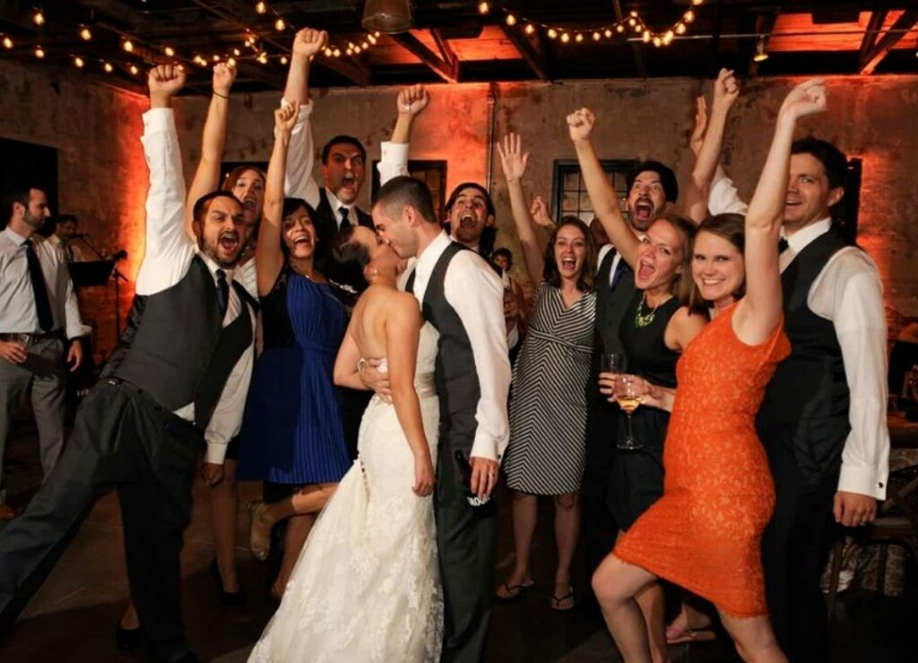 Rated Top 5 Best Wedding Photographers in Baltimore